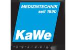 Kawe : Stethoscoop met een goede prijs / kwaliteitverhouding